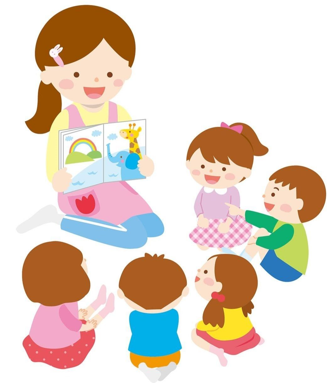 知立以内には4つの私立幼稚園があります。