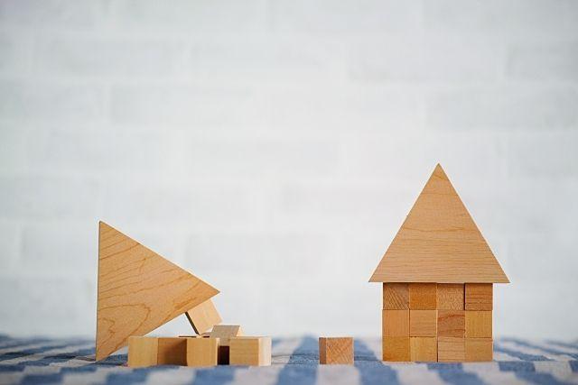 建築基準法をみたすだけで大丈夫か?
