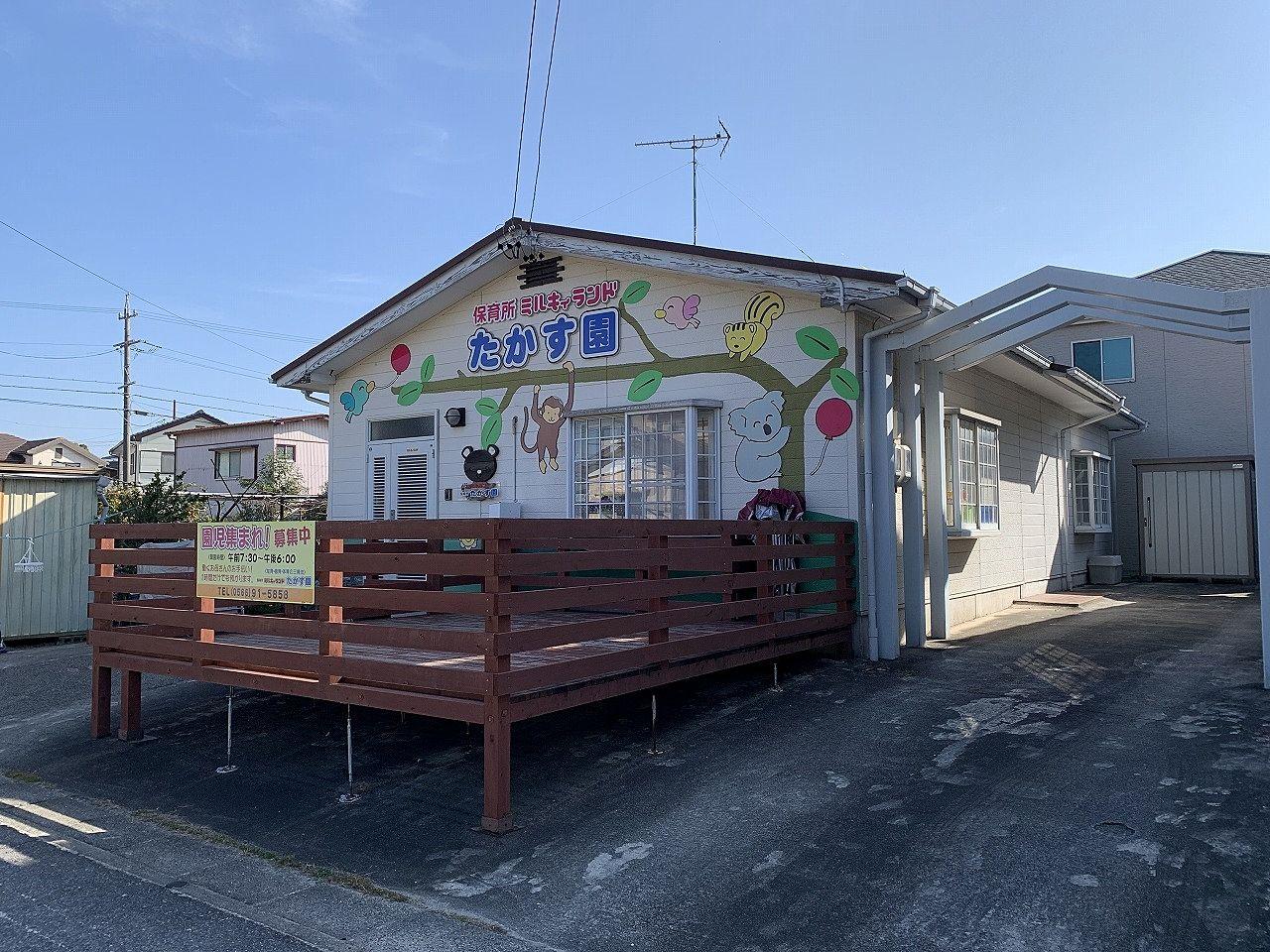 高須町2-18-3 0566-91-5858