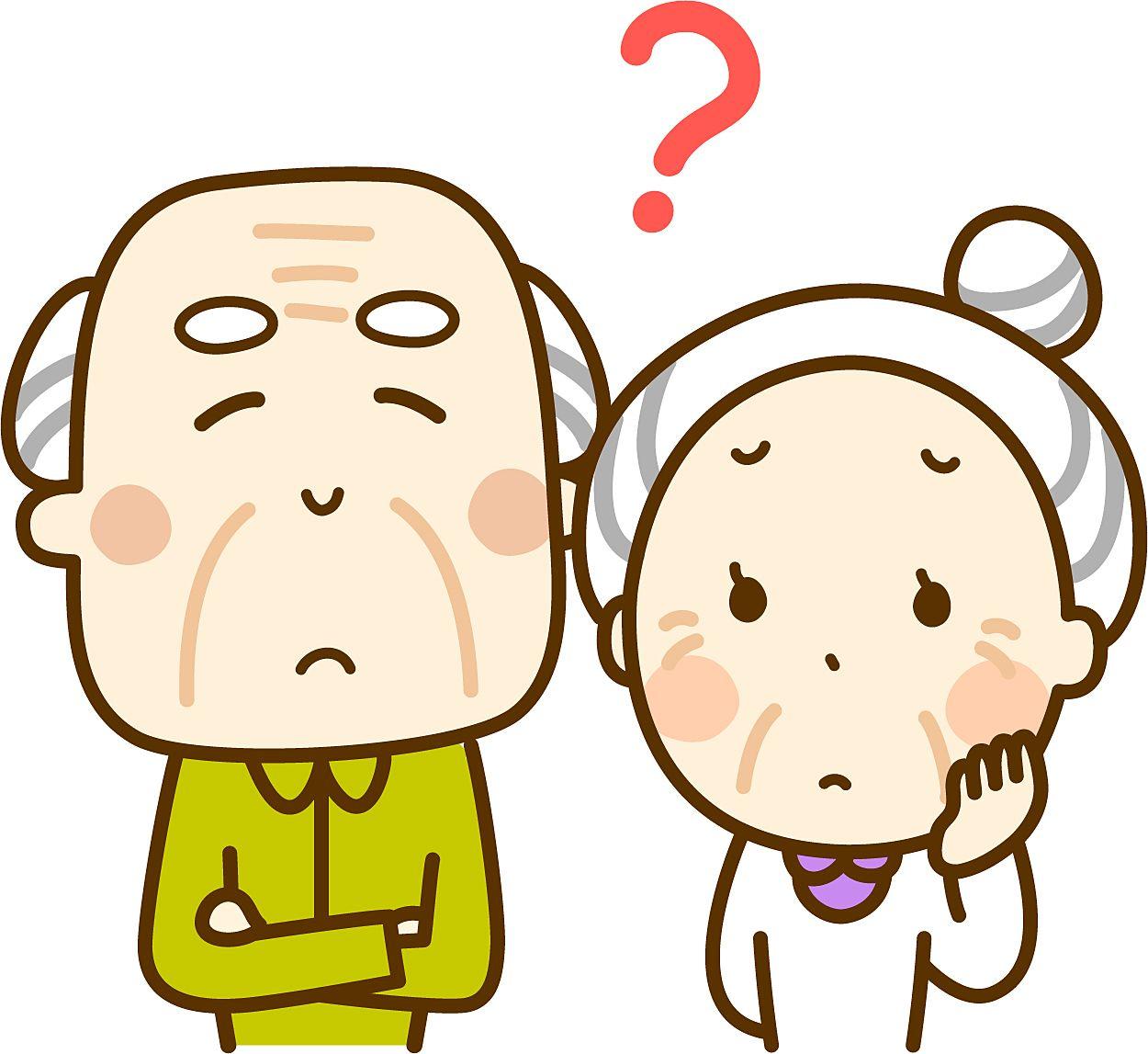 認知症の高齢者と不動産売買の注意点