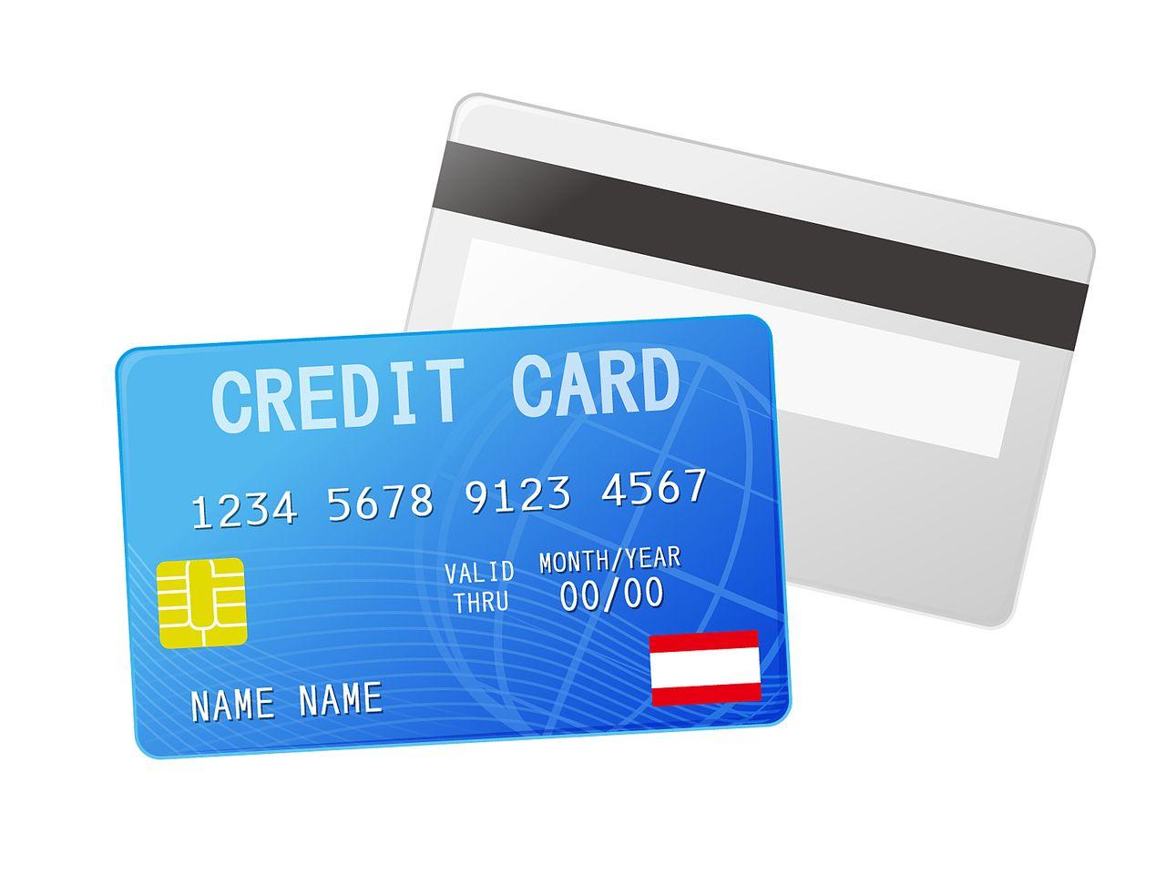 クレジットカードの使い方には注意を!