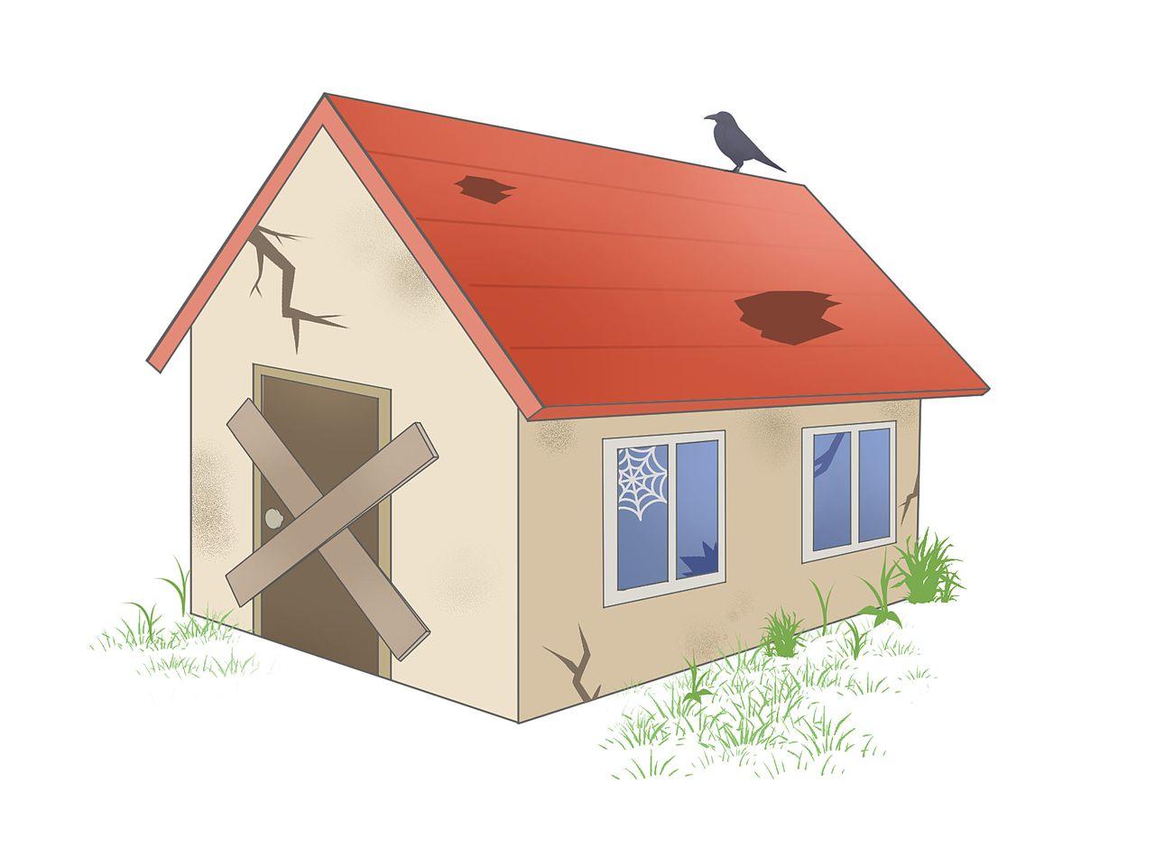 一戸建て賃貸は需要があるけど貸せる状態の空家は少ない!!