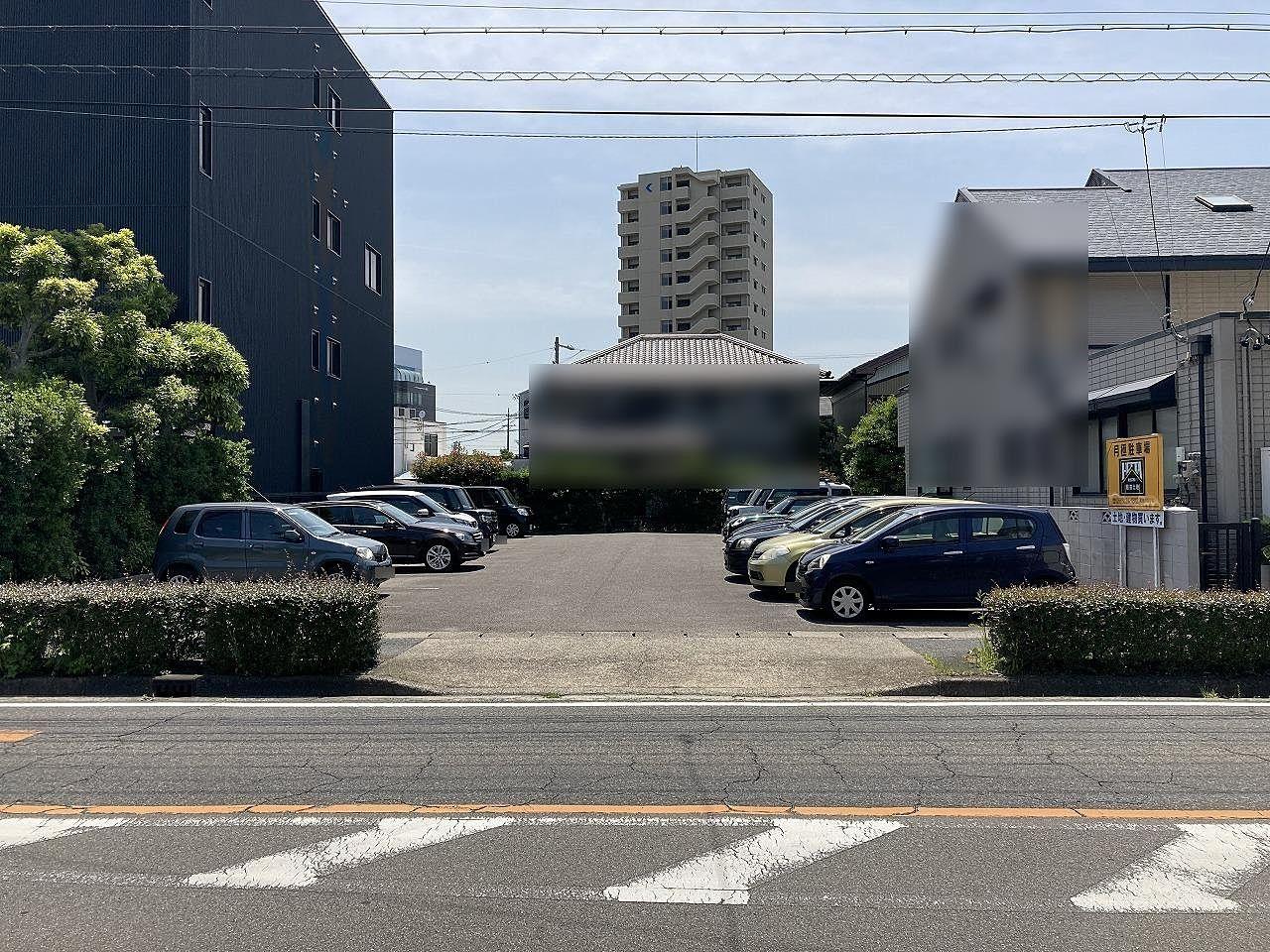 高松第1駐車場!!(刈谷市高松町)