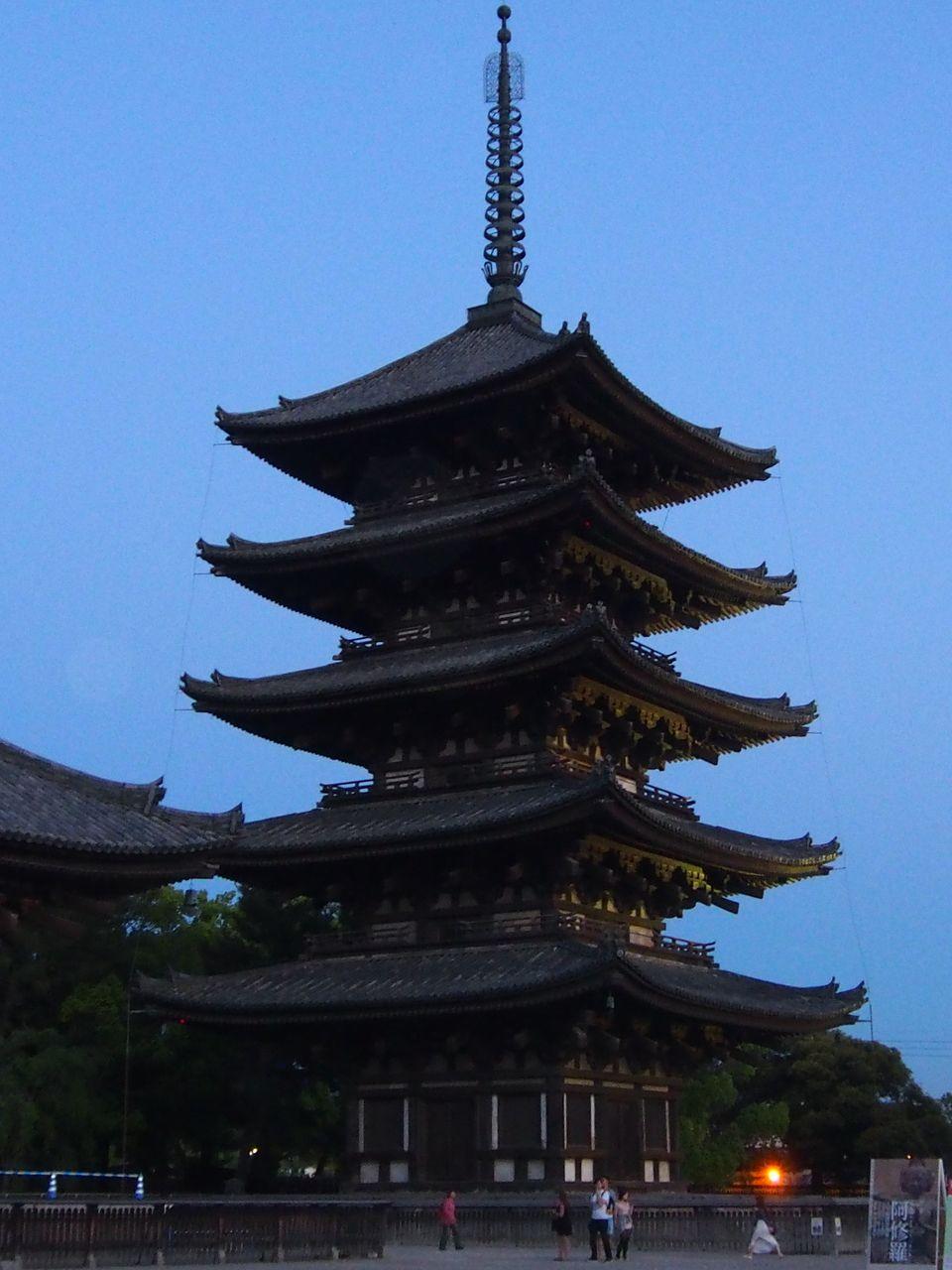 奈良が好き!
